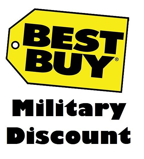 Best Buy Military Discount >> Best Buy Military Discounts