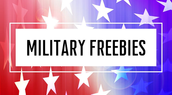 Military Freebies