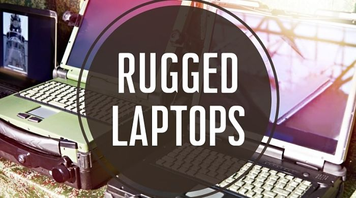 Rugged Laptops